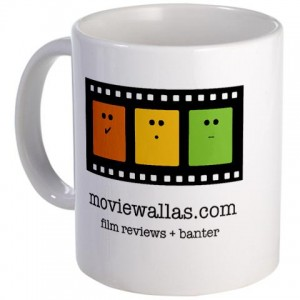 Moviewallas Award Mug!