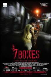 The film '7 Boxes' from Paraguay