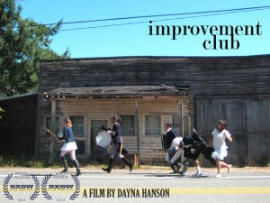 improvement club picture