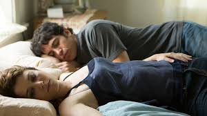 Publicity still for ALEX OF VENICE, directed by Chris Messina