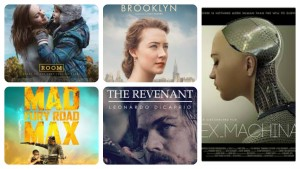 2015 Best Films